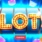 Dark Slot Casino — фриспины за регистрацию